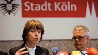Хокат кметицата на Кьолн за предложението ѝ жените да не се доближават до мъже