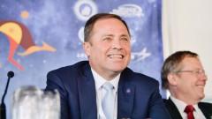 САЩ и Русия строят космическа станция до Луната