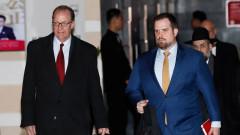 Тръмп номинира отявлен критик на Световната банка за шеф на институцията