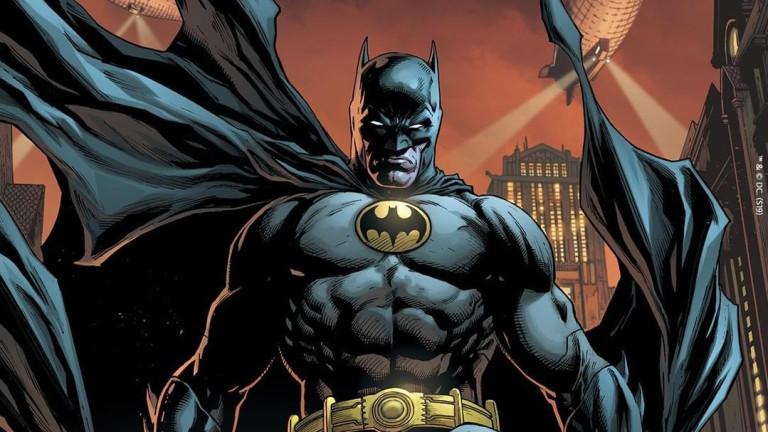 Колко милиона изкарва Батман