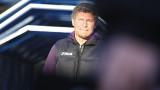 Красимир Балъков: Срещу ЦСКА и Левски показахме, че не сме обречени