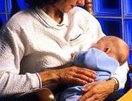 Американка стана майка на шестзнаци