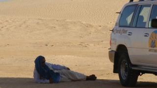Суданската армия спаси няколкостотин бедстващи имигранти в Сахара
