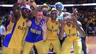 Макаби се класира за финалната четворка на Евролигата