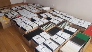 С 300 тома доказателства КПКОНПИ иска имуществото на Баневи