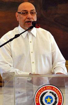 МЕРКОСУР отстрани Парагвай от участие на форума в Аржентина