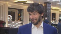 Албертини: Доволен съм от процесите в Милан