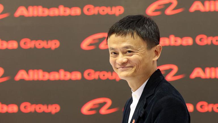 Alibaba се похвали с двоен ръст на приходите