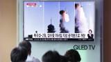 С ракетата Северна Корея показва потенциална заплаха за Гуам