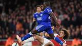 Арсенал предлага нов договор на Матео Гендузи
