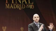 УЕФА забрани на кримски клубове да играят в руското първенство