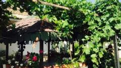 Вижте бащината къща на Ваня Червенкова (СНИМКИ)