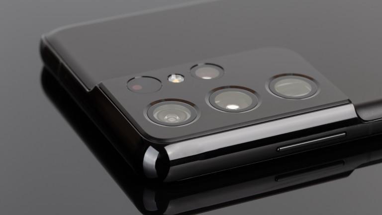 На какво е способна първата 200-мегапикселова камера за смартфон