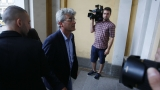 Петьо Костадинов: Няма как да се търси обединение в ЦСКА