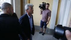Костадинов: Ситуацията около проваления трансфер на Мауридеш е съмнителна