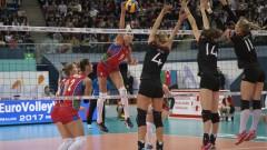 Азербайджан смачка Германия и е на полуфинал