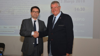 Българските и португалските антарктици сключиха споразумение за сътрудничество