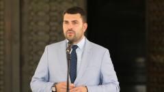 Георг Георгиев няма какво да коментира за македонския език
