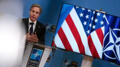 Блинкън: САЩ ще подкрепят Украйна в лицето на руската агресия