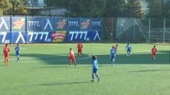 Левски разгроми ЦСКА 1948 с 22:0