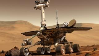 Новият марсоход на NASA ще се появи през 2020 г.