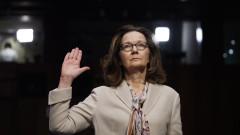 """Номинираният за директор на ЦРУ обеща да не връща """"уотърбординга"""""""