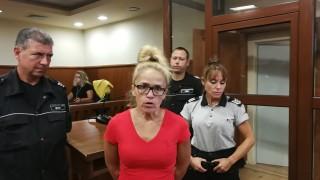 Съдът не спази срока на мярката на Иванчева