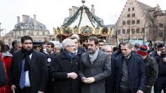 """Франция не вярва, че """"Ислямска държава"""" е отговорна за терора в Страсбург"""