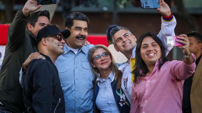 Системата на здравеопазването във Венецуела е в колапс