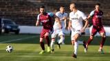 Славия и Септември не се победиха - 0:0