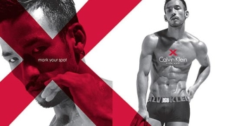Calvin Klein Underwear Men spring/summer 2010