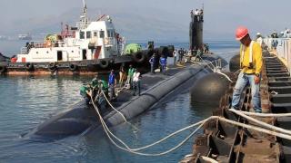 Япония дава патрулни кораби на Филипините