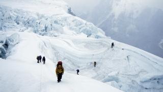 Да качиш Еверест... за 24-и път