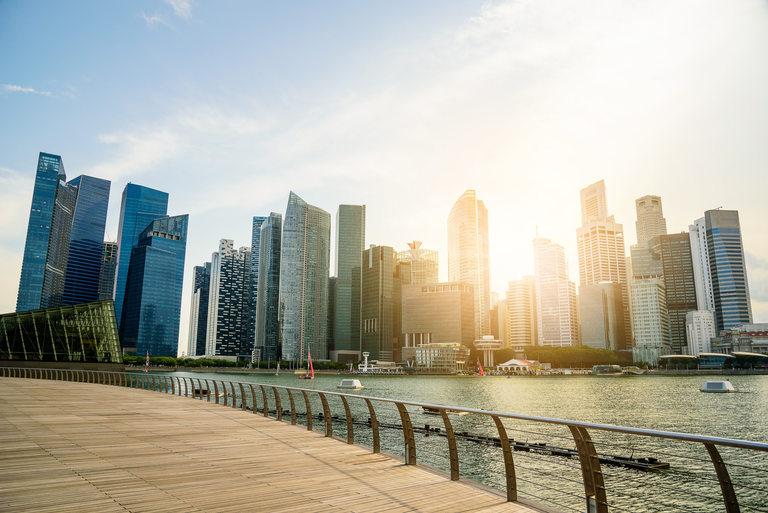 Сингапур запазва лидерската си позиция вече три поредни години