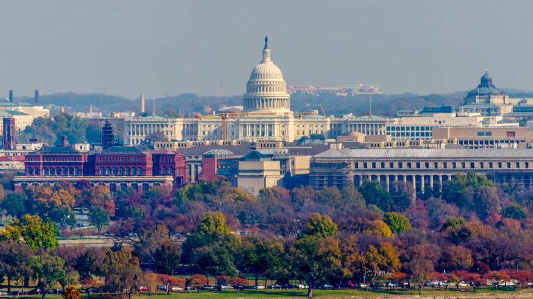Кои страни са най-големите кредитори на САЩ през 2020-а?