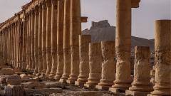 """""""Ислямска държава"""" отново превзе Палмира"""