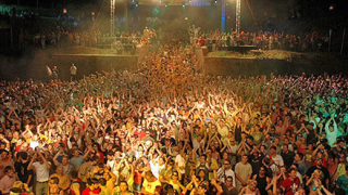 EXIT бе избран за най-добър европейски фестивал