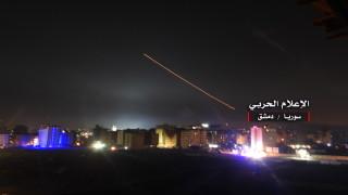 Иран отрича да е изстрелвал ракети по Израел