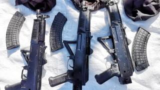 Задържаните в Казанлък с оръжие били и бракониери