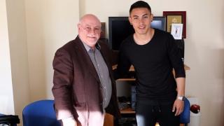 Хеан Деса – играчът с най-висока заплата в Левски