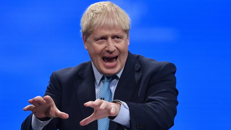 Великобритания остава далеч от постигането на окончателна сделка за Брекзит