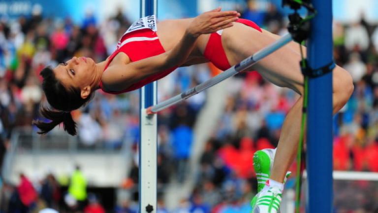 Мирела Демирева остана на пето място в Словакия
