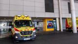 Драстичен скок на смъртните случаи от коронавирус в Испания