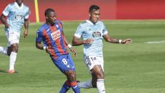 Скука и без голове на старта в Ла Лига