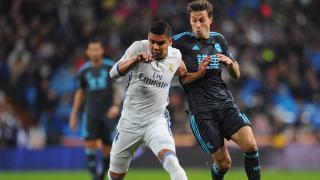 Каземиро: Погба и Азар са добре дошли в Реал (Мадрид)