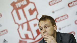 Гьонов изригна: Вървете си вече в Ловеч! Оставете ЦСКА на феновете!