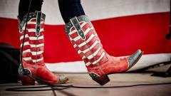 Каубойските ботуши отново на мода