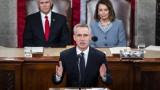 НАТО: Няма да има надпревара във въоръжаването с Русия