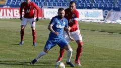 Петър Костадинов ще свири Арда - ЦСКА