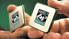 AMD пуска два нови процесора срещу Intel